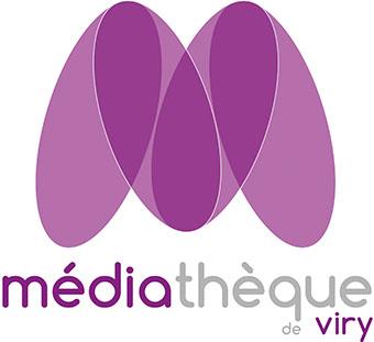 Médiathèque de Viry
